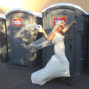 What Kind of Porta Potty Do I Need for My Wedding? | Blog ...